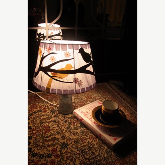 ランプシェード01 | 62期生