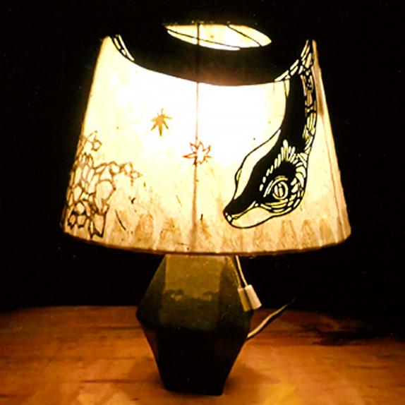 ランプシェード06   64期生
