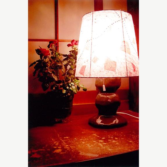 ランプシェード01 | 66期生