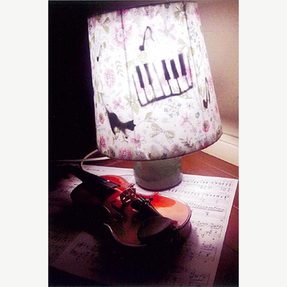 ランプシェード01 | 67期生