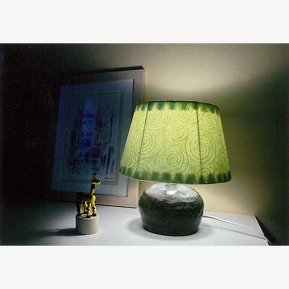 ランプシェード05 | 68期生